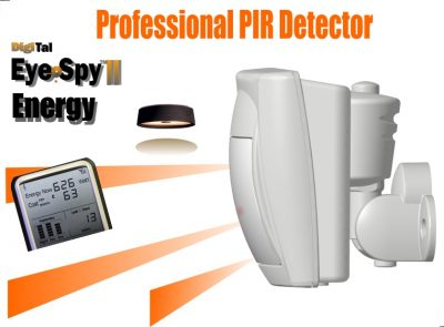 Energy Control PIR