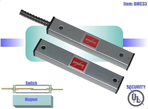 Anti defeat magnetic switch