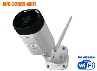 מצלמת אבטחה אלחוטית